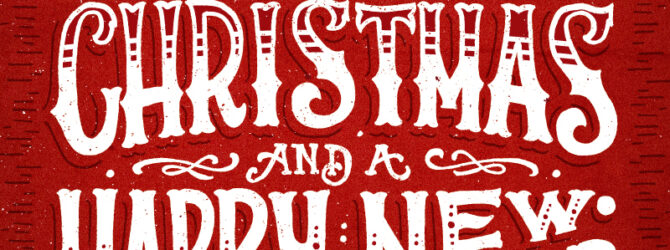 Merry Christmas from #ourCOG