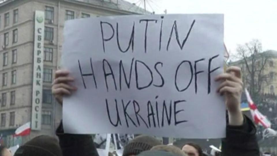 Ukraine crisis jolts Asia's already fragile emerging markets