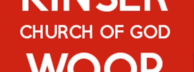Tune into KINSER Church of God Radio Station