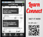 ourCOG phone app UPDATE [v.2.2]
