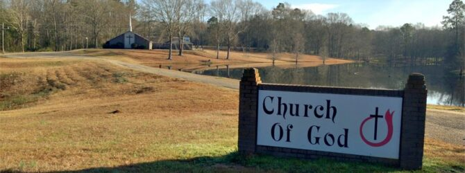 CORONAVIRUS: Practical Suggestions for Church of GOD Congregations