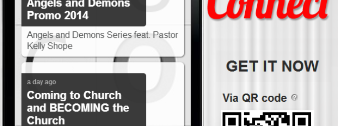 GET #ourCOG mobile app TODAY