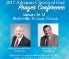arCOG: Prayer Conference 2017