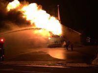 vaCOG: Prayers for Bob White Blvd Church of God in Pulaski, VA
