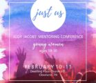 Judy Jacobs: JUST US at Dwelling Place Church