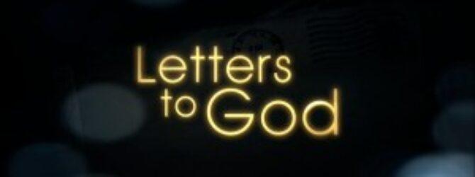 TO GOD
