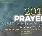 gaCOG: Prayer Conference