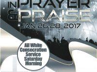 flCOG: Prayer and Praise