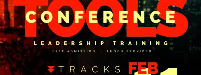 gaCOG: TOOLS conference