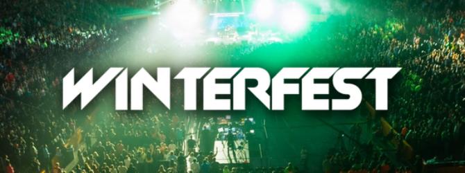 Winterfest 2018 Dates