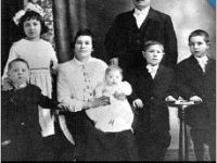 MISSIONS MONDAY: Life and Ministry of Rev. Ivan Voronaev