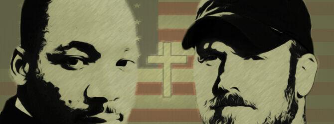 """Question the prevalent culture surrounding """"Christians"""""""