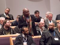 10 Leading Pentecostal Scholars