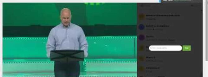 NewSpring Church removes Perry Noble due to alcohol