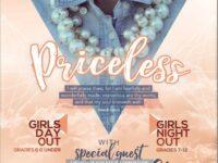 gaCOG: PRICELESS