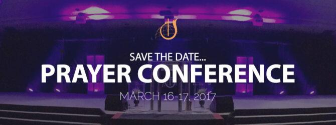 miCOG: Prayer Conference 2017