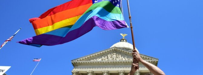Mississippi religious liberty bill [House Bill 1523]
