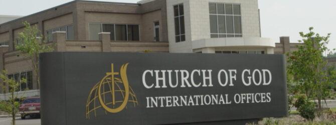Church of God Black Ministries Awareness