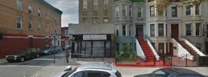 nyCOG: Classon Avenue Church of God in Brooklyn, NY