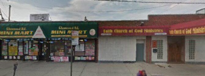 nyCOG: Faithful Church of God in Brooklyn, NY