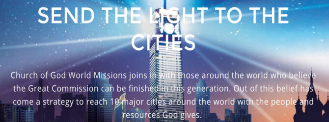 FIVE TRENDS FACING WORLD MISSIONS, Part 2