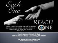 tnCOG: Reach ONE