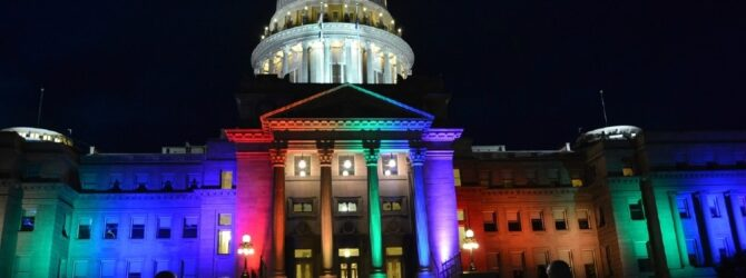 What can churches do on corporate level in light of SCOTUS same-sex marriage decision