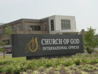 Throwback Thursday: CHURCH OF GOD FACILITIES USE POLICY AND PROCEDURES
