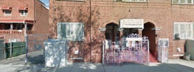 nyCOG: East Flatbush Church of God in Brooklyn, NY