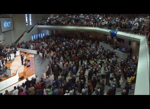 """Down in Egypt"" Loran Livingston, Central Church March 19, 2017"