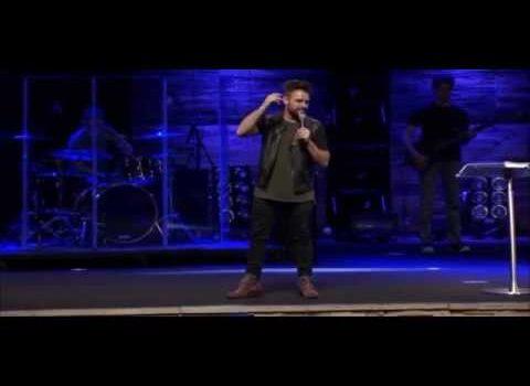I Am Remnant National Conference – Jeremy Johnson