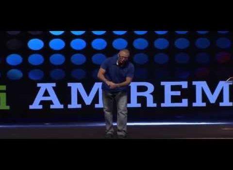 I Am Remnant National Conference – Steve Smothermon Sr