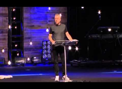 I Am Remnant National Conference – Glen Berteau