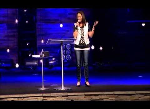 I Am Remnant National Conference – Karen Schatzline