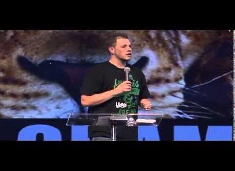I Am Remnant National Conference – Steve Smothermon Jr.