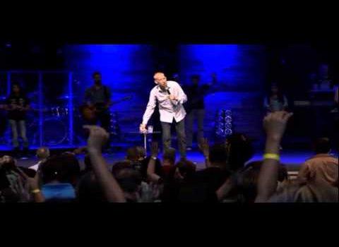 I Am Remnant National Conference – Joel Stockstill
