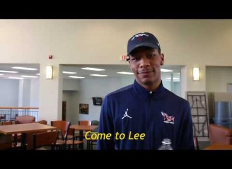 Life at Lee LeBron James Sprite Commercial  Parody