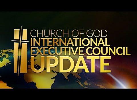 IEC Updates – Church Planting – Chris and Tracy Binion – April 25, 2017