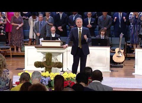 """Raised & Changed"" Loran Livingston, Central Church April 16, 2017"