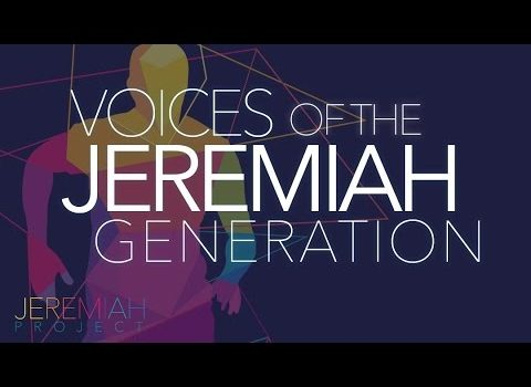Voices of the Jeremiah Generation – Episode 10