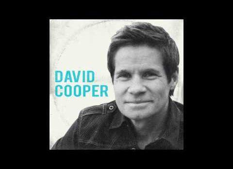 Little Drummer Boy by David Cooper