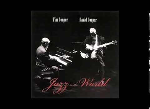 Jazz To The World CD