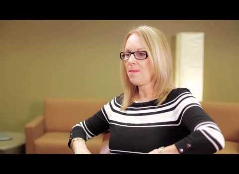 WomanLife Studies Interview with Barbie Cooper