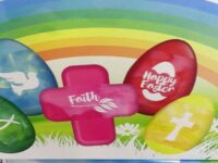 tnCOG: Easter Community Egg Hunt in Cleveland