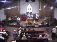 Pastor Kelvin Page: Be Brave