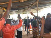 AFRICA DAY OF PRAYER