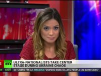 Anchor Liz Wahl resigns from Russia Today over Crimea conflict