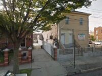 nyCOG: Sackman Street Church of God in Brooklyn, NY