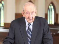 DR. HOLLIS GAUSE – PRE-TRIBULATION RAPTURE (FULL TEXT)
