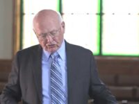 Faith of Our Fathers – Dr. French Arrington